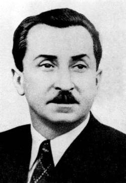 105 років з дня народження Павла Вірського