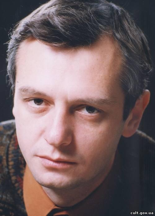 Сергій Дзюба став почесним професором